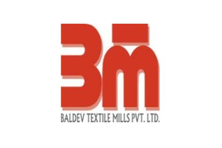 Baldev Textile Mills pvt. Ltd