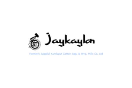 Jaykaylon - Juggilal Kamlapat Cotton Spg & Wvg Mills Ltd