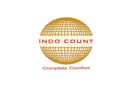 Indo Count Industries Ltd