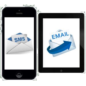 Datalog - SMS/EMAIL Alert for Textile mills