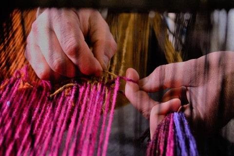 Datalog Technologies - Online Monitoring System for Weaving Preparatory