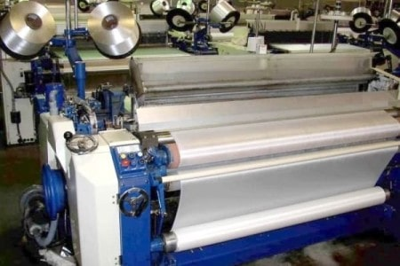 Weaving- Online Loom Data Monitoring System for Textile mills and looms