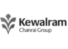 Notable Clients - Datalog Technologies - Kewalram